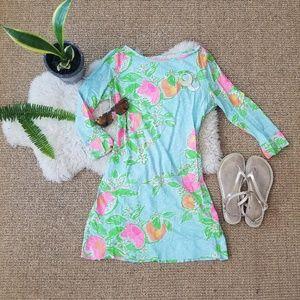 🆕️ Listing! 🌺Lilly Pulitzer T-shirt Dress